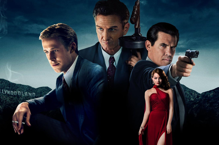 Gangster squad poster 1 770 9999