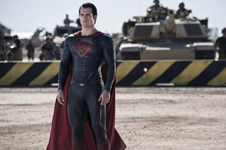 Hr man of steel 7 1 770 9999