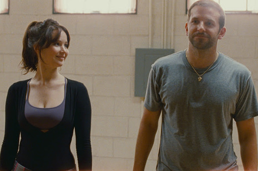 Silver linings playbook lawrence cooper 1 519 999