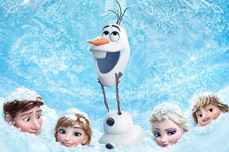 Disney frozen 1 770 2500